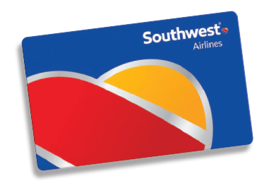 Southwest giveaway